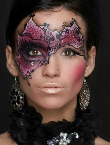 bodypaint, maquillage, peinture corps et visage Crayon à Maquillage, Moon Classic, Noir