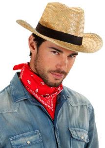 chapeau de paille, chapeaux de paille, chapeau cowboy paille, chapeaux en paille paris, Chapeau de Paille Texas