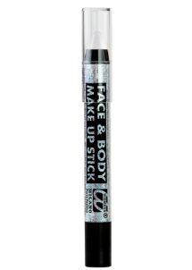 crayon gras à maquillage, maquillage moon, crayon body paint, crayon gras blanc, crayon blanc maquillage, Crayon à Maquillage, Blanc