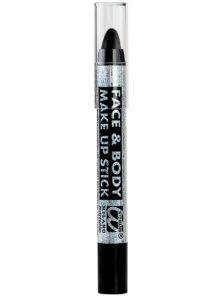 crayon gras maquillage, crayon noir maquillage, crayon maquillage noir, Crayon à Maquillage, Noir
