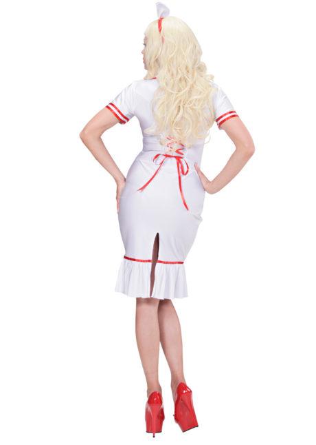 déguisement d'infirmière, costume d'infirmière, Déguisement d'Infirmière, Glam Girl
