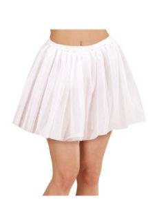 tutu blanc, tutu de danseuse, déguisement tutu, accessoire déguisement tutu, accessoire tutu déguisement, Tutu Blanc, en Tulle