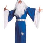 déguisement magicien druide, costume magicien adulte, déguisement magicien homme, déguisement magicien adulte Déguisement Magicien