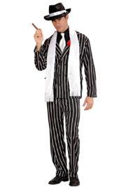 déguisement de gangster, costume gangster années 30, déguisement années 30 homme, costume années 30 homme, déguisement prohibition homme, costume prohibition déguisement homme, déguisement gangster années 30 Déguisement de Gangster Années 30