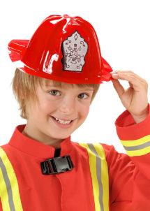 casque pompier enfant, casque de pompier pour enfant, Casque de Pompier