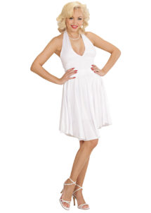 déguisement maryline monroe, déguisement marilyn, déguisement marilyn monroe, costume marilyne monroe, Déguisement Marilyn Monroe