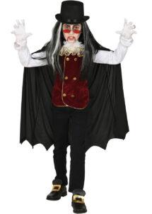 déguisement dracula garçon, déguisement vampire garçon, déguisement halloween garçon, Déguisement de Vampire Dracula, Garçon