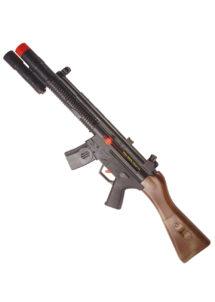 fusil d'assault, fusil en plastique, fusil m16 en plastique, fausse arme, Fusil d'Assaut, Sonore