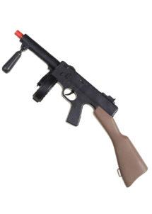 fusil d'assault, fusil en plastique, fusil m16 en plastique, fausse arme, Fusil d'Assaut Machine Gun