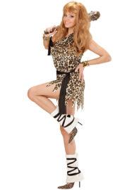 déguisement femme des cavernes, déguisement primitive, déguisement cromagnon femme, costume primitive paris, costume cro magnon femme, déguisement primitive adulte, déguisement cro magnon femme Déguisement Primitive, Femme des Cavernes Cromagnon