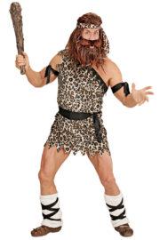 déguisement primitif homme, déguisement cro magnon homme, déguisement homme des cavernes, costume primitif homme, déguisement caveman, déguisement cromagnon, costume cromagnon homme Déguisement Primitif, Homme des Cavernes