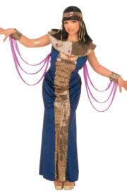 déguisement de cléopatre, déguisement nefertiti, déguisement égyptienne adulte, costume égyptienne femme, costume nefertiti femme, déguisement egypte adulte Déguisement Déesse Egyptienne, Nefertiti