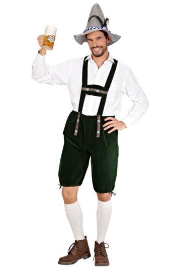 déguisement bavarois, déguisement oktoberfest, déguisement bavarois homme, costume bavarois homme, déguisement tyrolien homme, costume tyrolien homme, salopette bavaroise déguisement, déguisement homme Déguisement Bavarois, Salopette