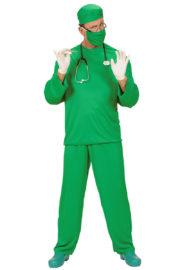déguisement de chirurgien, déguisement chirurgien homme, costume chirurgien Déguisement Médecin, Chirurgien