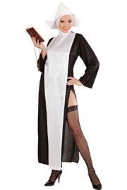 déguisement de nonne cornette, déguisement de bonne soeur cornette, déguisement de nonne gothique, déguisement bonne soeur femme, costume bonne soeur femme, costume nonne femme, costume religieuse déguisement femme, déguisement religieuse sexy, déguisement de bonne soeur sexy Déguisement Bonne Soeur, Nonne Cornette