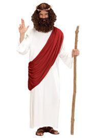 déguisement de messie, déguisement de jésus, costume de jesus, déguisement religieux homme, costume religieux déguisement, déguisement de jésus christ homme Déguisement Messie, Jesus