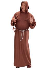déguisement de moine, costume de moine, déguisement religieux homme, costume religieux homme, déguisement de moine adulte Déguisement de Moine Capucin