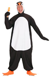 déguisement pingouin adulte, costume pingouin, déguisement animal adulte, déguisement banquise, déguisement pingouin Déguisement de Pingouin, Combinaison Intégrale