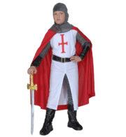 déguisement de chevalier enfant, costume chevalier enfant, déguisement chevalier garçon, costume chevalier garçon, déguisements pour enfants Déguisement de Chevalier des Croisades, Garçon