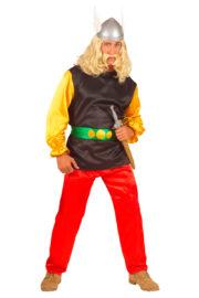 déguisement asterix homme, costume asterix homme, déguisement asterix adulte, déguisement gaulois adulte, déguisement adulte homme Déguisement de Gaulois