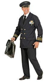 déguisement de pilote, costume pilote déguisement, déguisement pilote homme Déguisement Pilote de Ligne