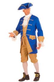 déguisement vénitien, costume vénitien, déguisement carnaval de venise, déguisement de marquis, costume de marquis déguisement, déguisement marquis adulte, déguisement marquis homme, déguisement baroque homme, costume de noble homme, déguisement de noble Déguisement de Marquis Colonial