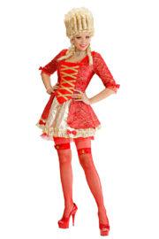 déguisement marquise baroque, déguisement de marquise baroque, déguisement de princesse, déguisement marquise, costume marquise femme, costume de marquise adulte, déguisement de marquise Déguisement de Marquise, Reine Baroque Rouge