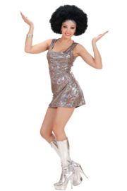 déguisement disco femme, robe disco déguisement, costume disco femme, costume années 80 femme, déguisement années 80 femme, déguisement disco pas cher, déguisement disco femme Déguisement Disco Diva
