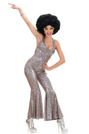 déguisement disco femme, déguisement femme disco, costume disco femme, costume disco combinaison, combinaison disco déguisement, déguisement années 80 femme, costume années 80 femme Déguisement Disco Dancing Queen, Combinaison