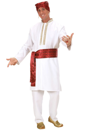 déguisement bollywood homme, costume bollywood, costume oriental homme, déguisement oriental homme, déguisement hindou Déguisement Bollywood Star
