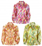 chemise hippie déguisement, déguisement hippie homme, déguisement disco homme, déguisement années 70 homme, accessoire déguisement homme, accessoire hippie déguisement, accessoire disco déguisement Déguisement Disco, Chemise Disco Fever 70