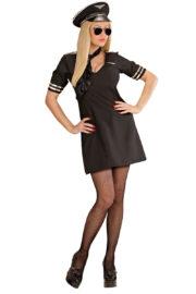 déguisement de pilote femme, costume pilote femme, déguisement femme, costume de pilote adulte, déguisement pilote adulte, déguisement pilote sexy Déguisement Pilote