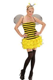 déguisement d'abeille, déguisement abeille femme, déguisement femme abeille, déguisement insecte femme, costume d'abeille pour femme, déguisement abeille adulte Déguisement Abeille, avec Ailes