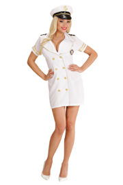 déguisement de capitaine marine femme, costume capitaine marine femme, costume de marine femme, déguisement capitaine marine femme Déguisement Marine, Capitaine Sexy