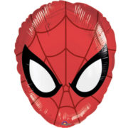 ballon hélium, ballon spiderman, ballon super héros, décoration super héros, ballons mylar Ballon Aluminium, Spiderman Ultimate