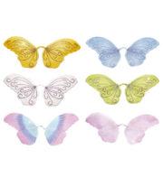 ailes de déguisement, ailes pour se déguiser, ailes de fées, ailes de fée, ailes de fée pour enfant, ailes de fée, Ailes de Fée, Couleurs