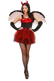 déguisement diablesse, déguisement devil, déguisement halloween, déguisement diable femme, costume halloween femme, costume de diable femme, déguisement diable femme, déguisement diable adulte halloween Déguisement Diablesse, Devil