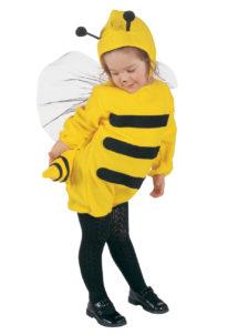 déguisement abeille enfant, déguisement animaux enfants, déguisements filles, Déguisement d'Abeille, Baby
