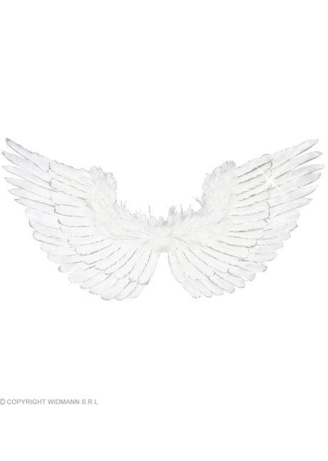 ailes de déguisement, ailes pour se déguiser, ailes d'anges, ailes d'ange, ailes en plumes, ailes blanches, accessoires déguisement ailes,, Ailes d'Ange en Plumes, Blanches et Argent