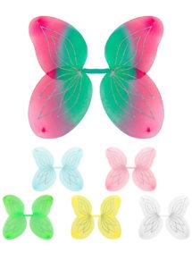 ailes de fées, ailes de papillon, ailes enfants, Ailes de Fée pour Enfants
