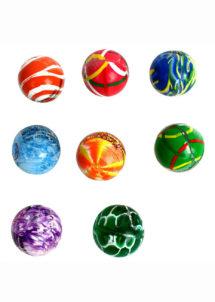 balle rebondissante, cadeau pinata, jouets pour pinata, Balle Rebondissante