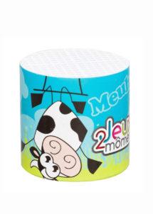 boite à meuh, boite à vache, cadeau pinata, jouets pour pinata, Boite à Meuh, Voix de Vache
