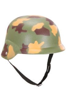 casque militaire, accessoires déguisement miliaire, casquette militaire, casque camouflage, Casque Militaire