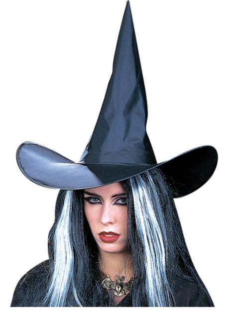 chapeaux de sorcières, chapeau de sorcière, chapeaux halloween, accessoires déguisements de sorcière, Chapeau de Sorcière