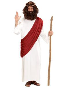 déguisement de messie, déguisement de jésus, costume de jesus, déguisement religieux homme, costume religieux déguisement, déguisement de jésus christ homme, Déguisement de Messie, Jesus