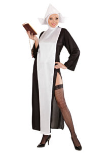 déguisement de nonne cornette, déguisement de bonne soeur cornette, déguisement de nonne gothique, déguisement bonne soeur femme, costume bonne soeur femme, costume nonne femme, costume religieuse déguisement femme, déguisement religieuse sexy, déguisement de bonne soeur sexy, Déguisement de Bonne Soeur, Nonne Cornette