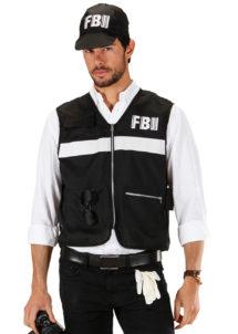 déguisement fbi, déguisement police FBI, déguisement policier américain, déguisement policier adulte, costume policier adulte, déguisement fbi, Déguisement de Policier, Kit Agent FBI