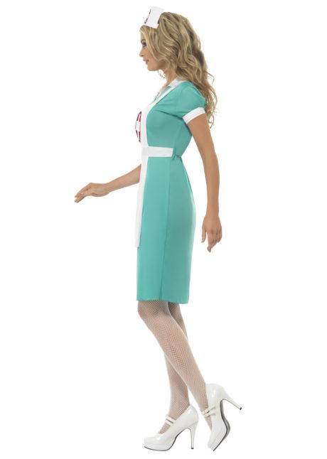déguisement d'infirmière, costume d'infirmière, déguisement infirmière sexy, costume infirmière sexy, déguisement infirmière adulte, costume infirmière adulte, Déguisement d'Infirmière, Bloc