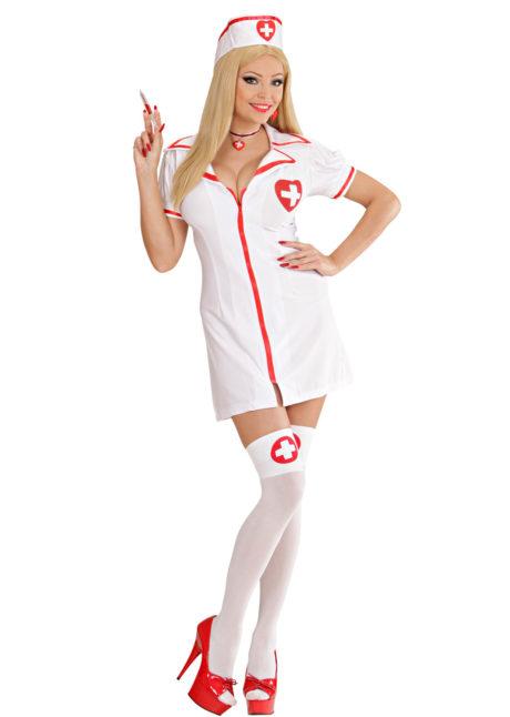 déguisement d'infirmière, costume d'infirmière, Déguisement d'Infirmière