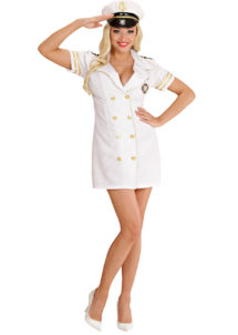 déguisement de capitaine marine femme, costume capitaine marine femme, costume de marine femme, déguisement capitaine marine femme, Déguisement Marine, Capitaine Sexy